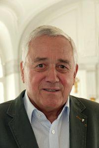 Prof. Dr. med. Dietmar Schnorr